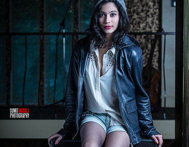 leather jacket shoot pune thumb